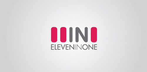 Eleven In One logo