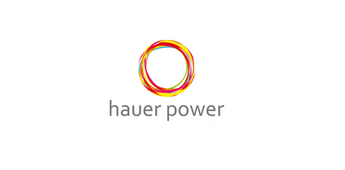 hauerpower krakow – company logo
