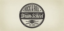 Rock and roll drumschool