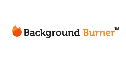 background burner | LogoMoose - Logo Inspiration