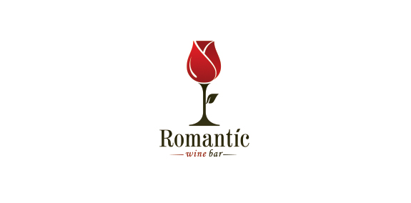 Romantic- wine bar