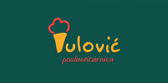 Vulovic pastry shop