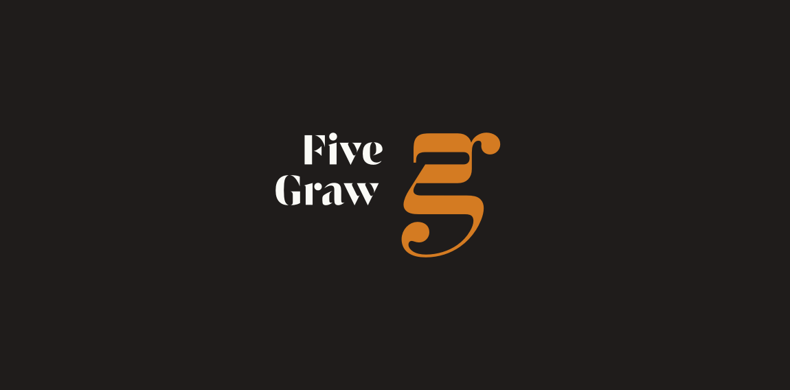 Five Graw.
