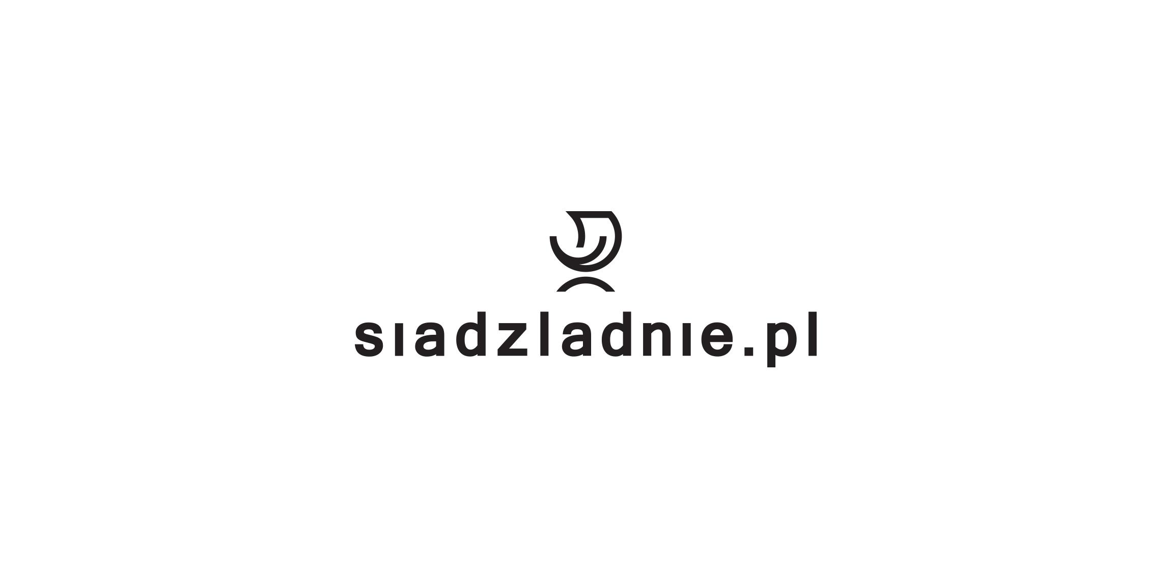 Siądźładnie.pl | LogoMoose - Logo Inspiration
