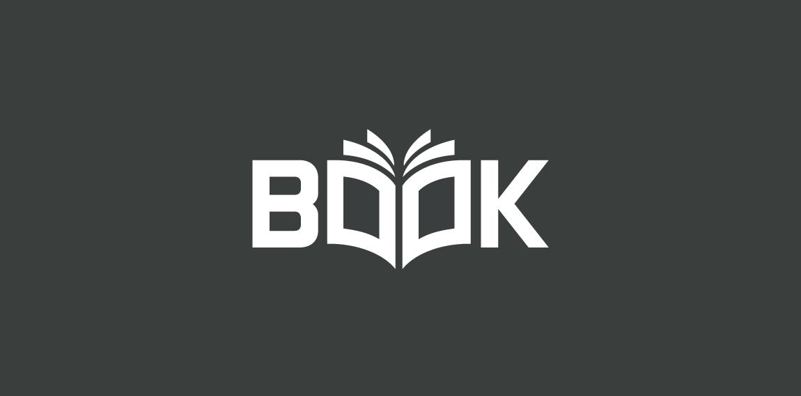 Book Logotype