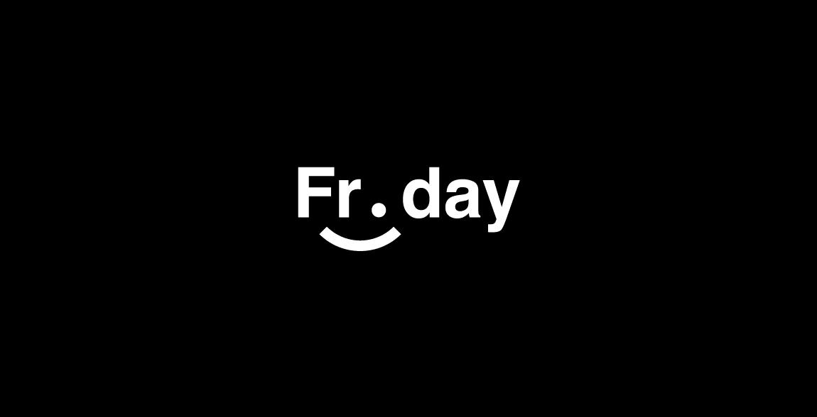 Black Friday Claver Wordmark / Verbicons