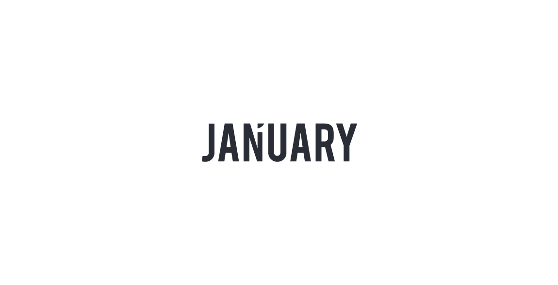 Clever Logo January | 2017
