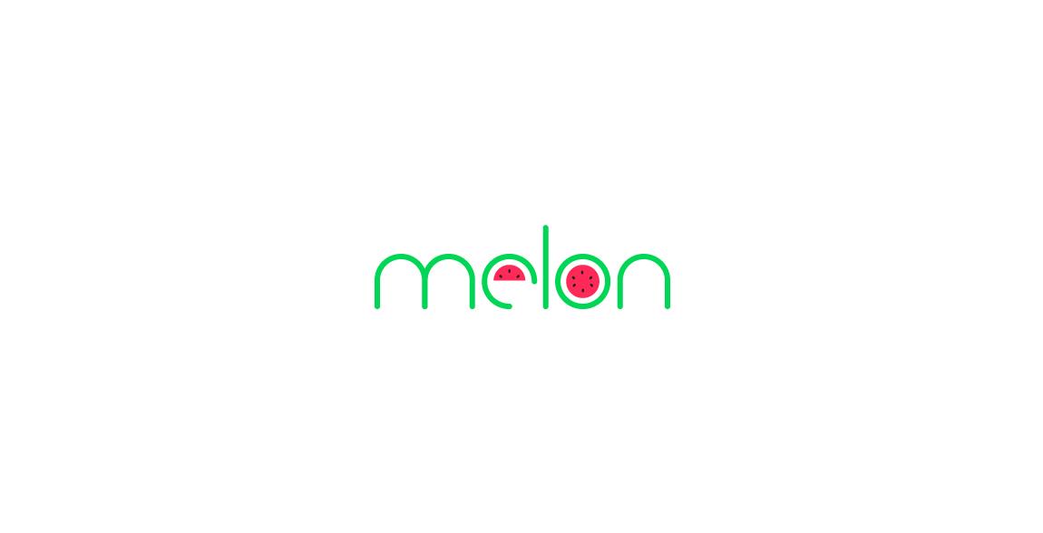 Melon Clever Wordmark / Verbicons