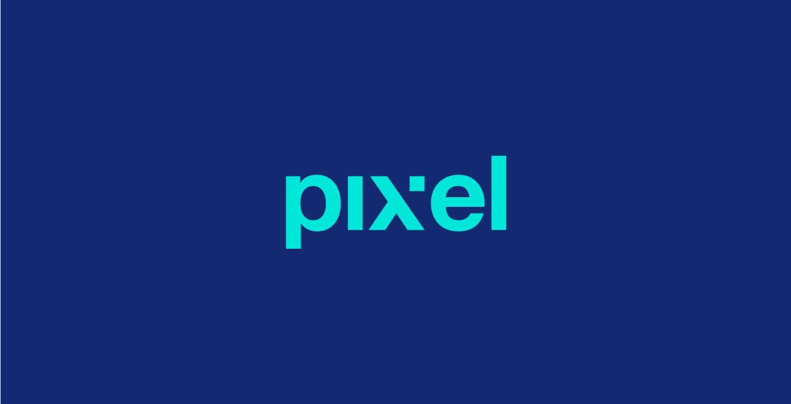 Pixel Clever Wordmark / Verbicons