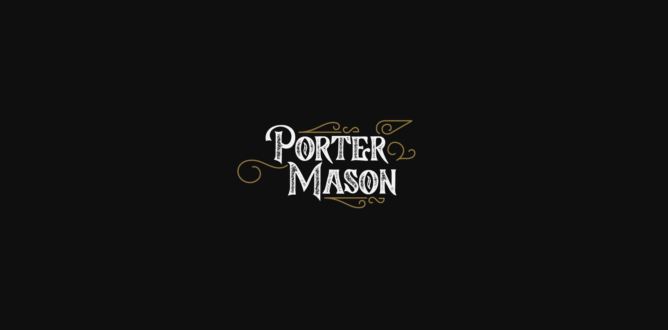 Porter Mason