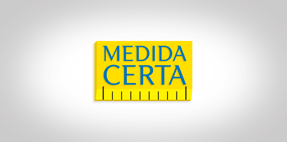 MEDIDA CERTA
