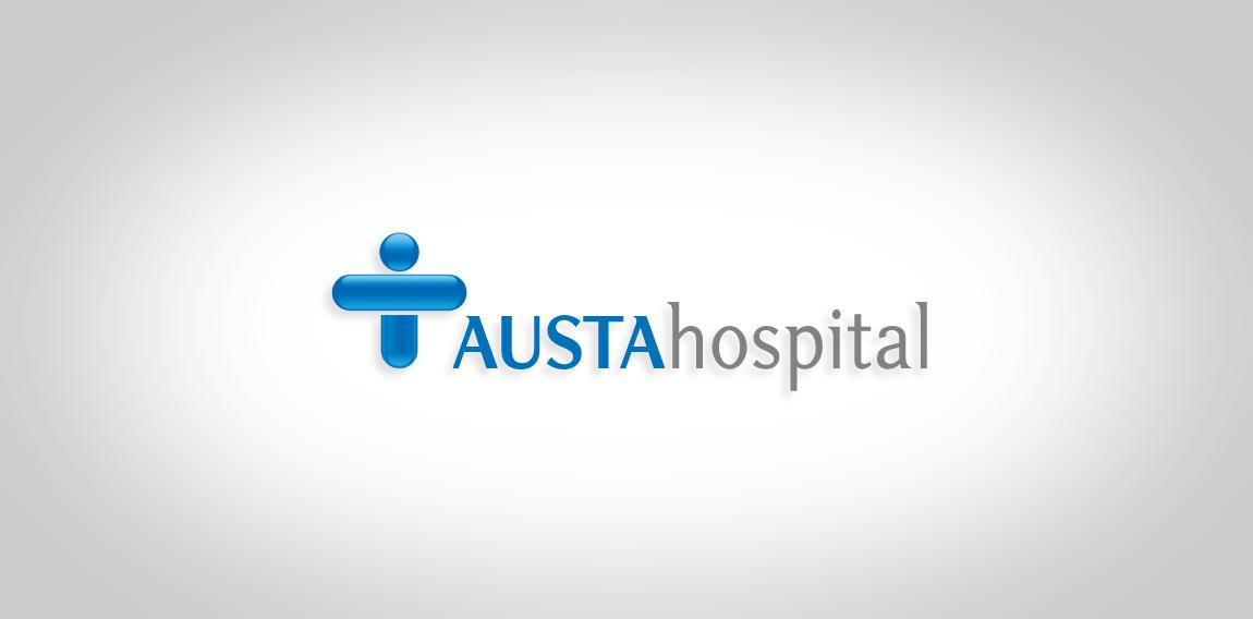LOGO AUSTA HOSPITAL