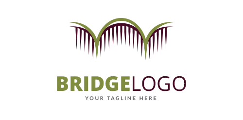 Bridge Logo Design