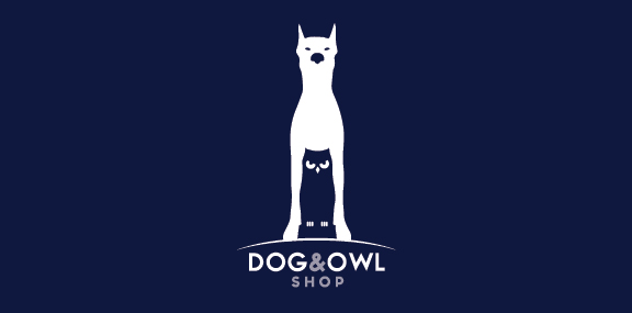 Dog & Owl Shop